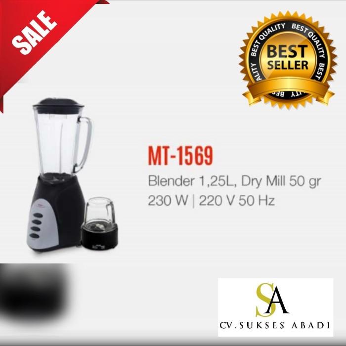 harga Maspion mt 1569 blender ter murah surabaya Tokopedia.com