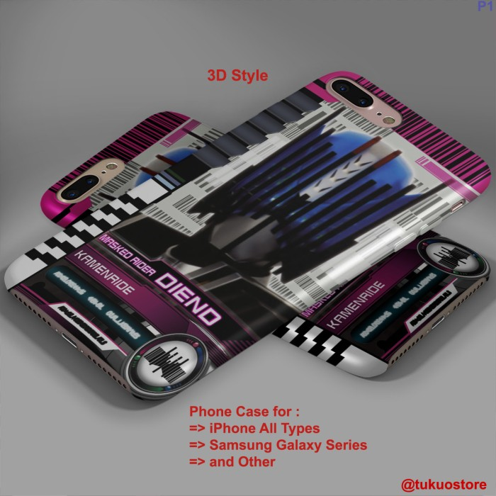 harga Daiki kaito kamen rider iphone case & all case hp Tokopedia.com