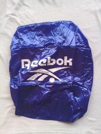 harga Coverbag / mantel tas reebok Tokopedia.com