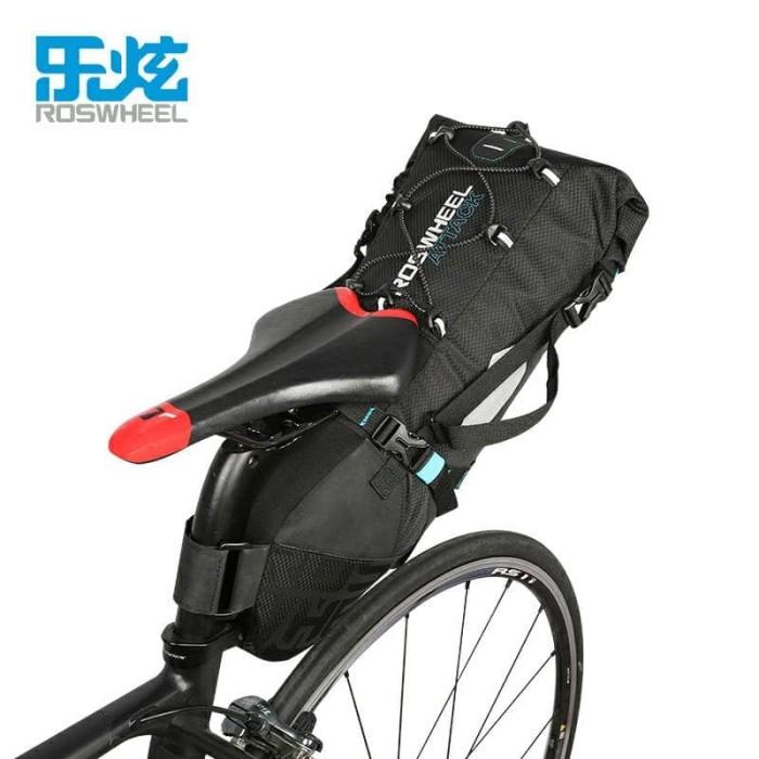 harga Roswheel attack tas sepeda polyester 7l Tokopedia.com