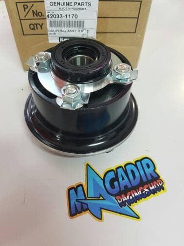 harga Nap/rumah/panel gear kaze r belakang assy/fullset original kawasaki Tokopedia.com