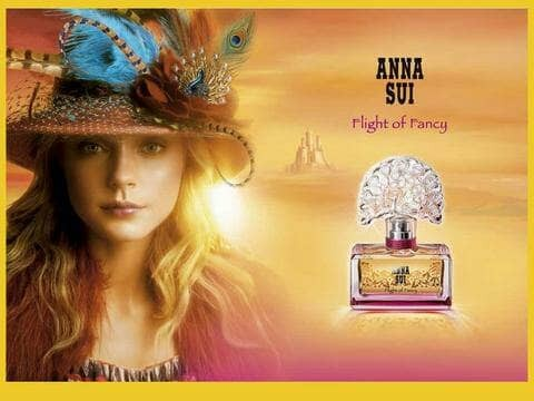 harga Flight of fancy by anna sui - bibit parfum Tokopedia.com