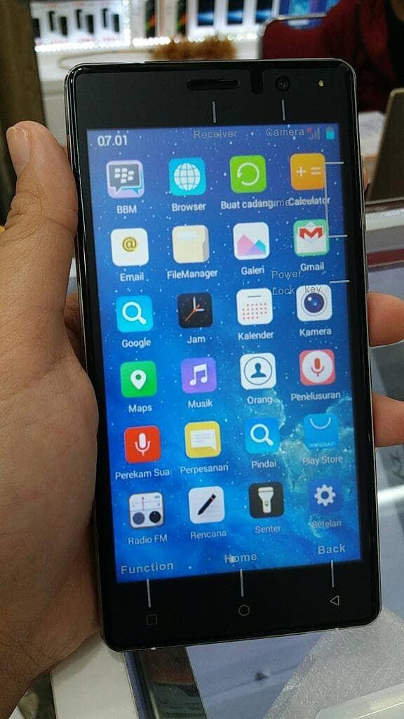 harga Hp android murah 3g bahan metal mirip samsung galaxy j 1ace Tokopedia.com