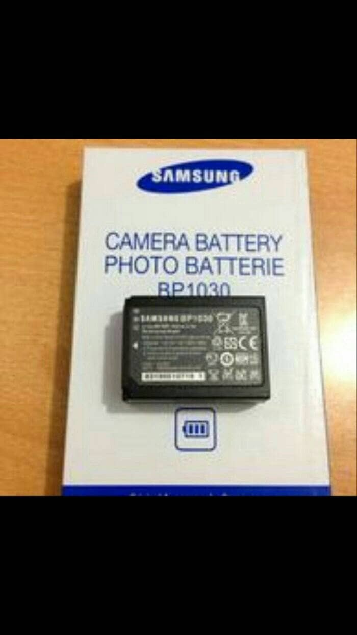 harga Baterai samsung bp - 1030 for nx200 nx210 nx1000 Tokopedia.com