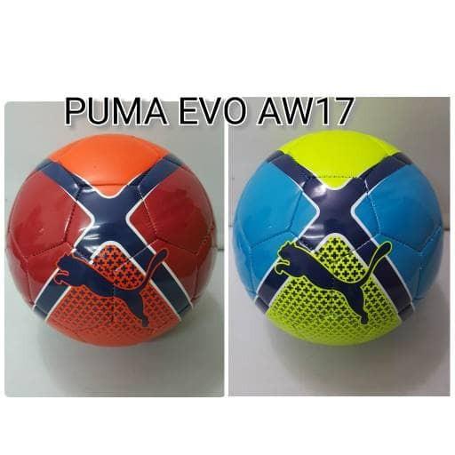 harga Original puma evo aw17 bola futsal Tokopedia.com
