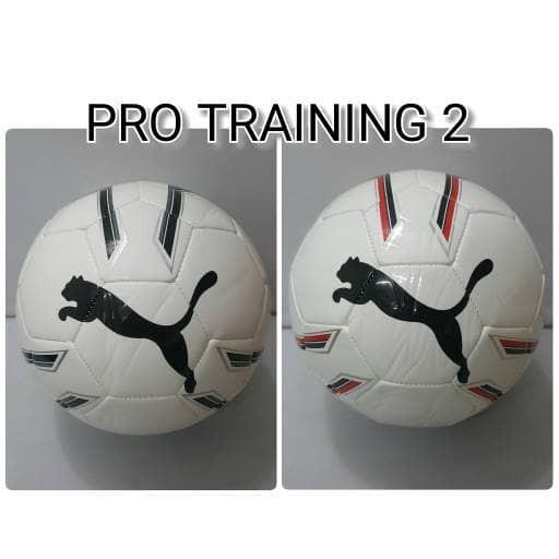 harga Original puma pro training 2 bola sepak Tokopedia.com