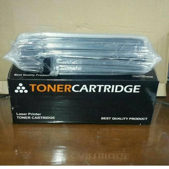 harga Toner compatible canon 337 - 737 black Tokopedia.com