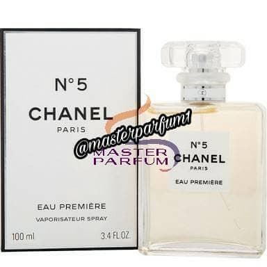 Jual Parfum Original Chanel No 5 Edp Cek Harga Di Priceareacom