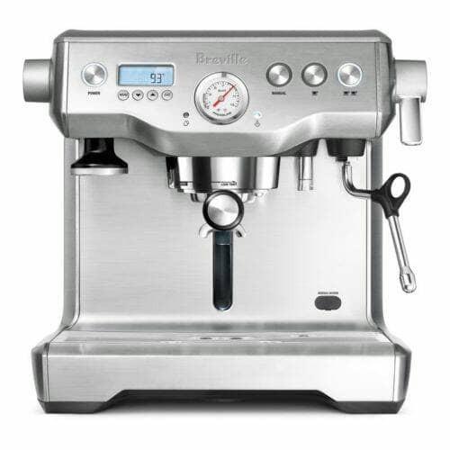 harga Breville bes920bss the dual boiler espresso machine Tokopedia.com