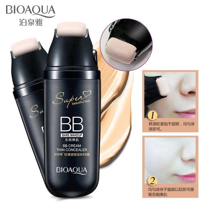 Bioaqua Bb Cream Pores Cover 30g - Blanja.com