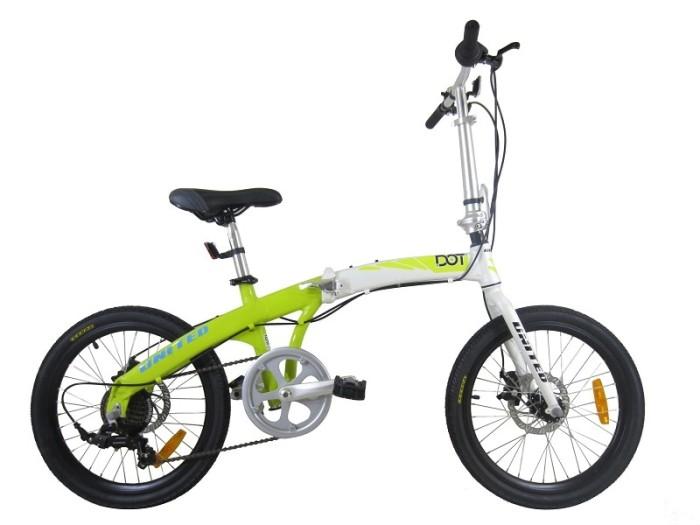 harga United Sepeda Lipat 20