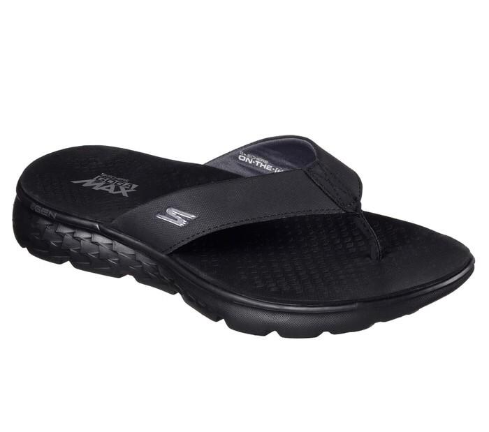 harga Sandal jepit skechers vivacity ii man / pria original (garansi termura Tokopedia.com