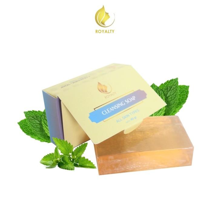 Foto Produk Sabun Penghilang Jerawat dan Komedo Sabun Pemutih dari Green Angelica Herbal