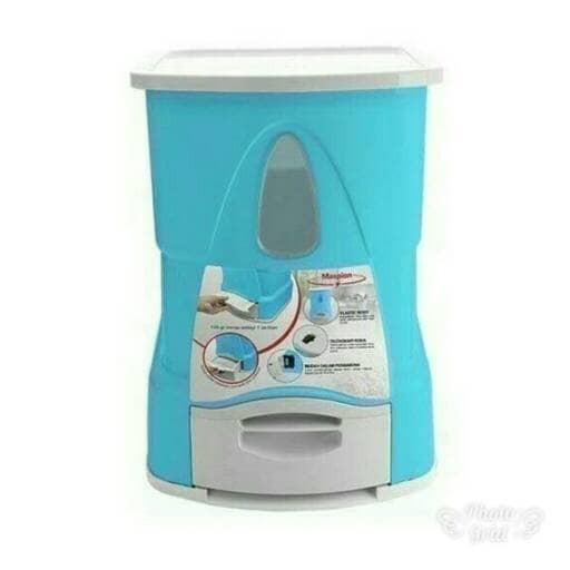 harga Maspion rice box mrd1400ap mrd 1400ap tempat beras 14kg mrd 1400 ap Tokopedia.com