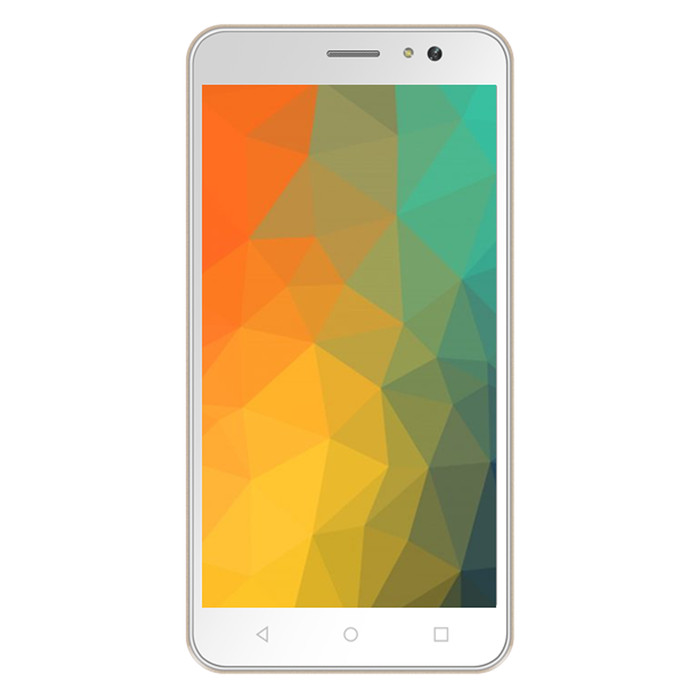 Advan vandroid s5e 4g s 1/8gb 5  - gold