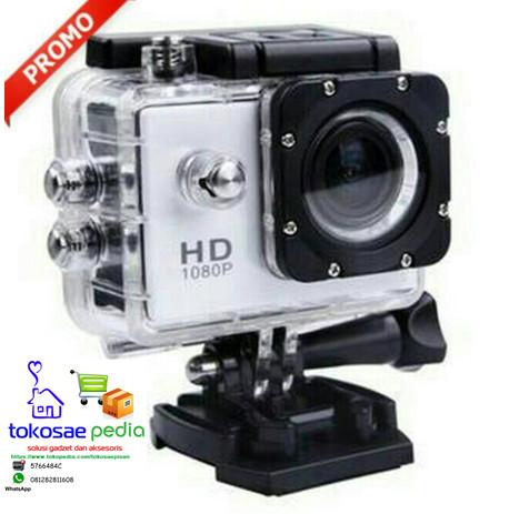 Foto Produk CAMERA ACTION HD 16MP 1080P SPORT DV SJCAM KOGAN GO PRO TERMURAH dari Agistan Jaya