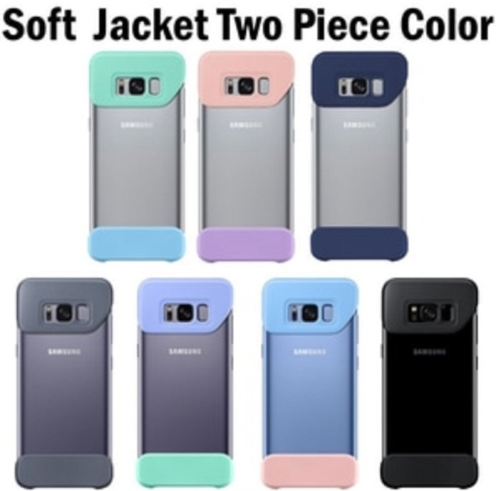 harga Soft case ori 99% two piece like samsung s8 s8+  6g 6g+ Tokopedia.com