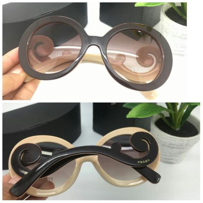 ... france kacamata hitam prada keong bulat sunglasses wanita 72507 01cb1 0ff489fcbe