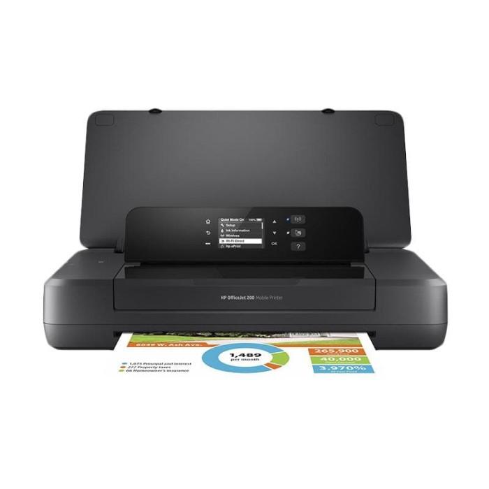 harga Hp officejet 200 mobile portable printer oj200 oj 200 garansi resmi hp Tokopedia.com