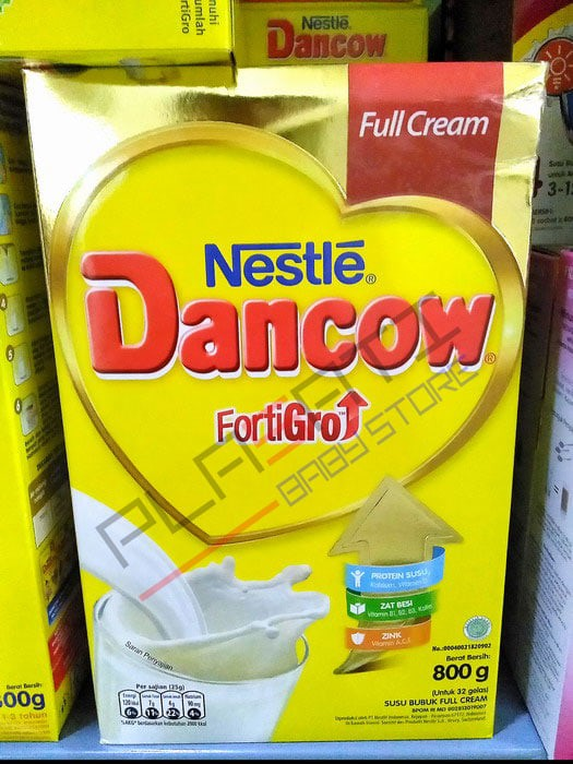 harga Dancow full cream 800gr Tokopedia.com