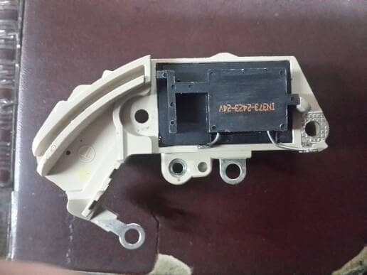 harga Ic regulator excavator komatsu pc200-7 imitasi Tokopedia.com