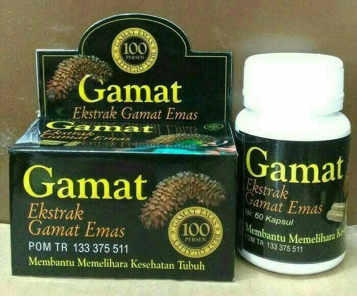 Katalog Ekstrak Gamat Emas Gamat Travelbon.com
