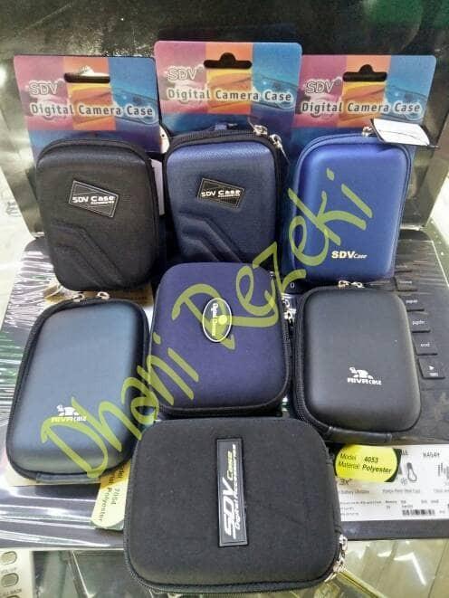 harga Digital camera case / tas kamera pocket / tas kamera digital Tokopedia.com