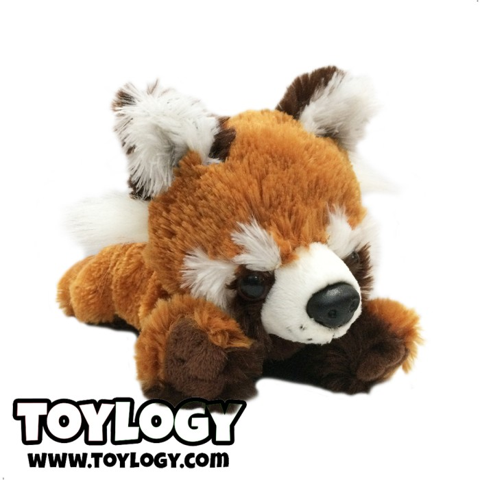Paket boneka mobil bus tayo rogi lani… Rp. 135.000. Ke Penjual. Boneka  hewan panda merah ( red panda stuffed plush animal doll ) 13 in 43320d1812