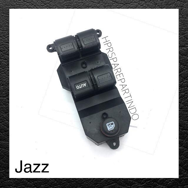 harga Switch power window honda jazz saklar jendela mobil jazz lama Tokopedia.com