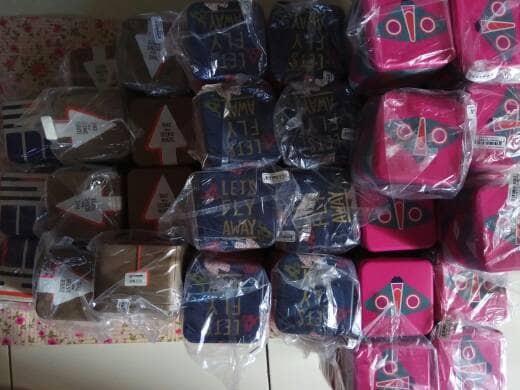 harga Ready tin box lengkap Tokopedia.com