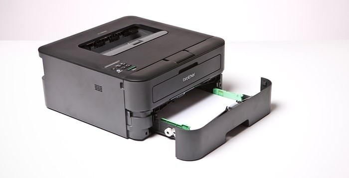 harga Brother mono laser printer with duplex & wifi l2365dw Tokopedia.com