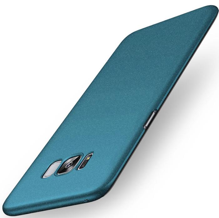 harga Samsung s8 sand green baby skin case hardcase ultra thin casing Tokopedia.com