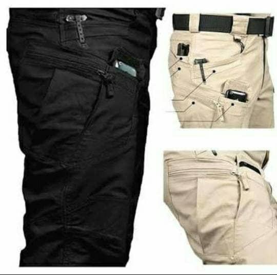 harga Celana panjang pria / celana pdl tactical polisi / celana blackhawk Tokopedia.com