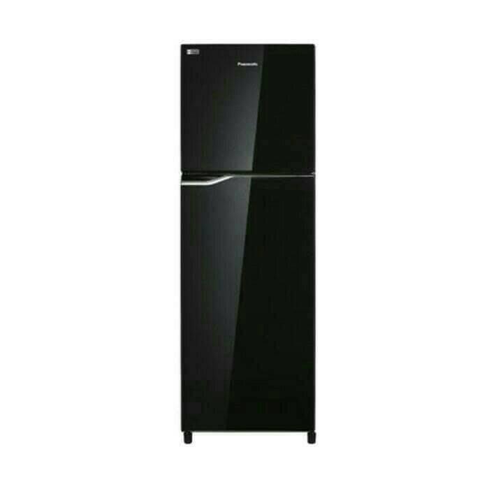harga Promo kulkas panasonic inverter econavi nr-bb 278bgk glassdor Tokopedia.com
