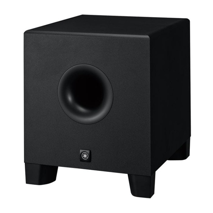 harga Yamaha hs8s powered studio monitor Tokopedia.com