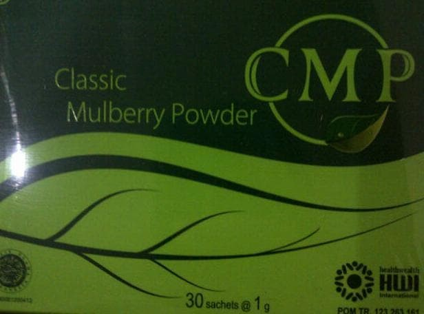 ... reduced harga bulan ini cmp classic mulberry powder 444e8 6af42