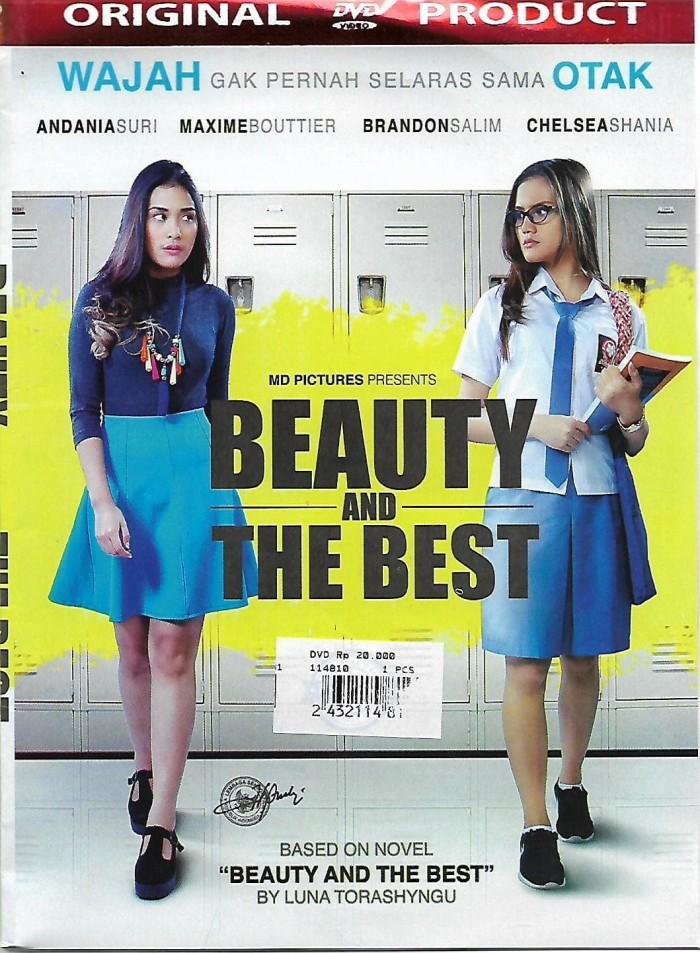 harga Dvd beauty and the best Tokopedia.com