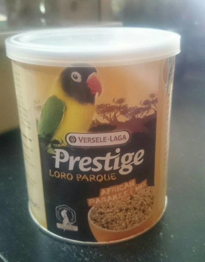 harga Prestige loro parque pakan burung lovebird Tokopedia.com