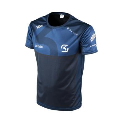 Kaos Baju Jersey SK Gaming Dark Blue 2017