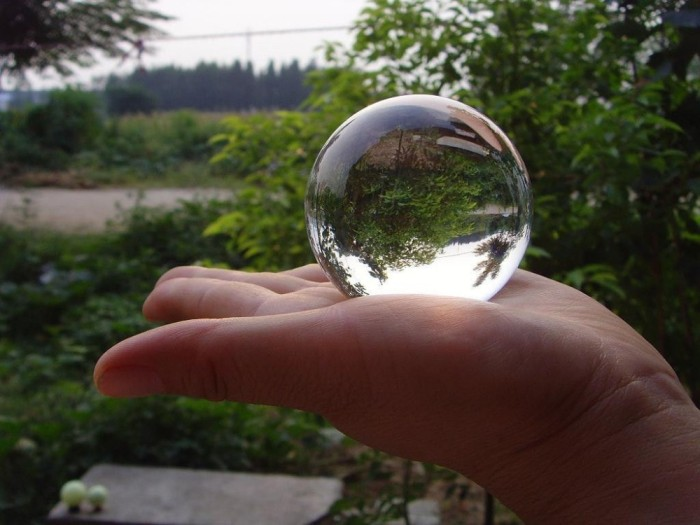harga Bola kristal crystal cristal ball bal 40mm 40cm 40 mm 4 cm Tokopedia.com