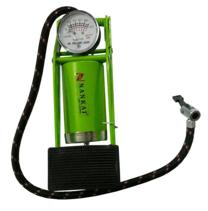 harga Pompa injak kaki - foot pump Tokopedia.com