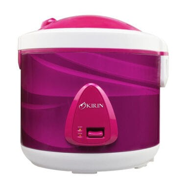 harga Kirin rice cooker 2 liter krc138mg / krc 138 mg Tokopedia.com