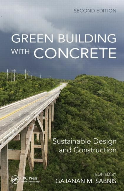 harga Green building with concrete : sustainable design and construction Tokopedia.com