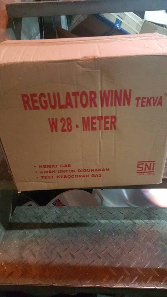 ... Info Regulator Win Gas Tekva Hargano.com