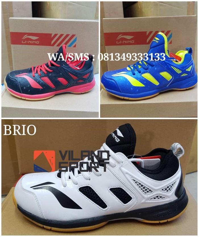 harga Sepatu badminton lining brio Tokopedia.com