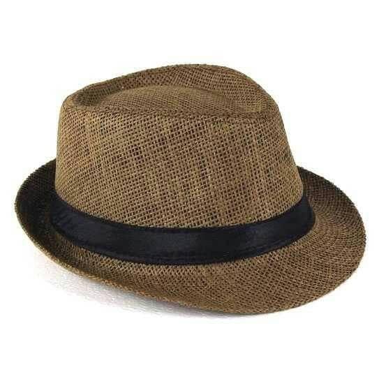 Jual Topi Jazz Vintage Yingrui Laken Style Keren Import - Beige ... 1f8678ae26