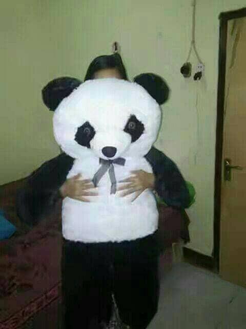 harga Boneka panda super besar Tokopedia.com
