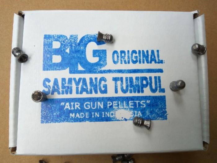 harga Mimis  BIG Original 5,5 5.5 Model SAMYANG TUMPUL Tokopedia.com