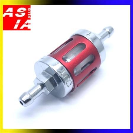 harga Filter bensin sepeda motor universal red aksesoris original scarlet Tokopedia.com