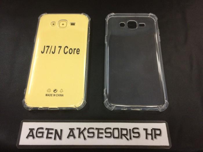 premium selection 21a8e c7248 Jual Anti Crack Samsung J7 Core J701F J7 Nxt 5.5in Jelly Case Tahan BANTING  - DKI Jakarta - Agen Aksesoris Hp | Tokopedia